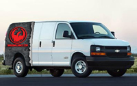 good price on van wraps